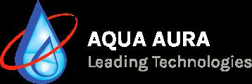 Logo Aqua Aura